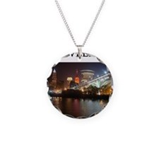 cleveland gifts t-shirts pres Necklace