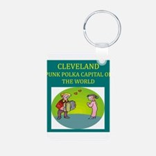 CLEVELAND HUMOR GIFTS AND T-S Keychains
