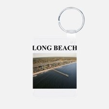 long beach gifts and t-shirts Keychains