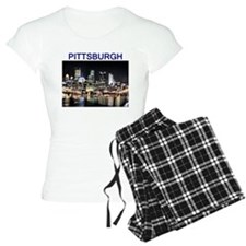 pittsburgh gifts and tee-shir Pajamas