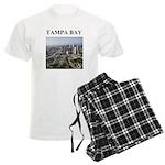 tampa bay gifts and t-shirts Men's Light Pajamas