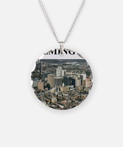 wilmington gifts and t-shirts Necklace