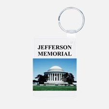 jefferson memorial gifts and Keychains