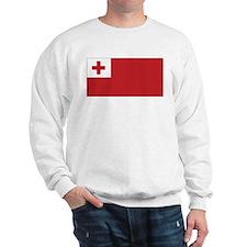 Tonga Flag Jumper