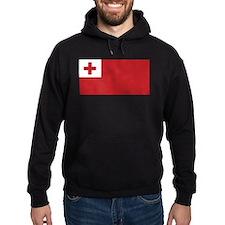Tonga Flag Hoody