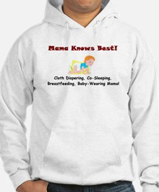 Attached Mama Hoodie
