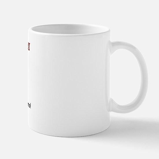Attached Mama Mug