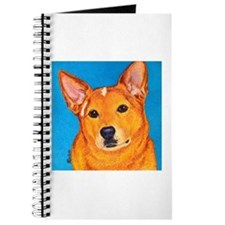 """Red"" ACD Journal"
