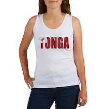 Tonga Women's Tank Top
