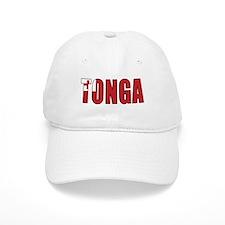 Tonga Baseball Cap