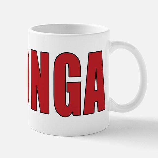 Tonga Mug