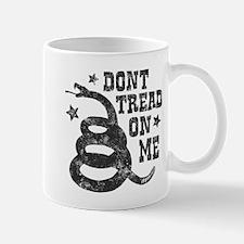 Don't Tread Mug
