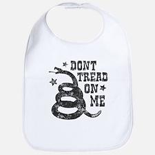 Don't Tread Bib