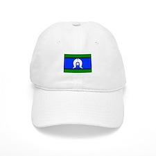 Torres Strait Flag Cap