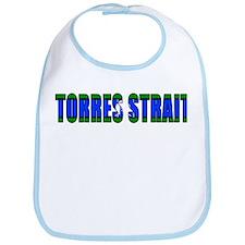 Torres Strait Bib