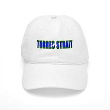 Torres Strait Baseball Cap