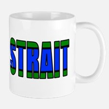Torres Strait Mug