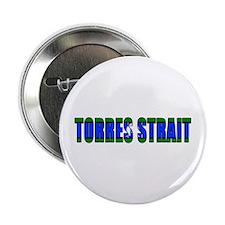 """Torres Strait 2.25"""" Button"""