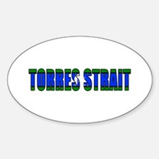 Torres Strait Decal