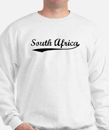 Vintage South Africa Sweatshirt
