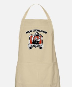New Zealand Rugby Apron