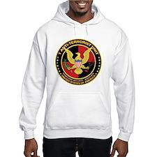 """1 Anti-Terrorist Unit"" - Hoodie"