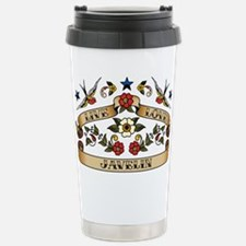 Cute Throw Travel Mug