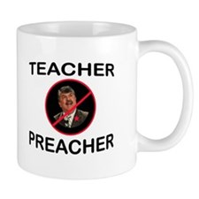 LOUD MOUTH Mug