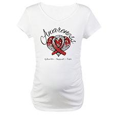 Oral Cancer Awareness Shirt