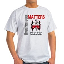 Oral Cancer Matters T-Shirt