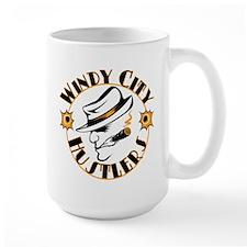 Windy City Hustlers Mug