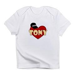 NCIS Tony Infant T-Shirt