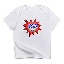 Soccer USA Infant T-Shirt
