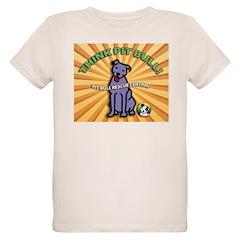 Think Pit Bull! T-Shirt