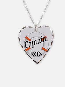 Captain Ron Necklace