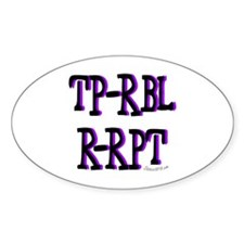 COURT REPORTER Decal