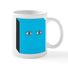 Large Eye 2 Mug