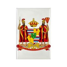 Coat of Arms Rectangle Magnet (10 pack)