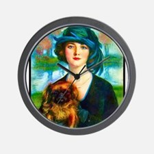 Art Deco Best Seller Wall Clock