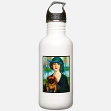 Art Deco Best Seller Water Bottle
