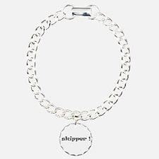 Skipper! Charm Bracelet, One Charm