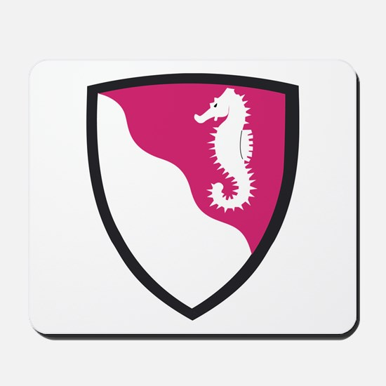SSI - 36th Engineer Bde Mousepad