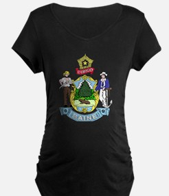 Coat of Arms (Front) T-Shirt