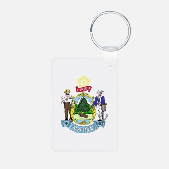 Coat of Arms Keychains