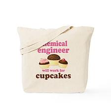 Funny Chemical Engineer Tote Bag