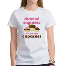 Funny Chemical Engineer Tee