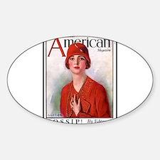 Art Deco Best Seller Decal
