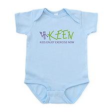 KEEN Infant Bodysuit