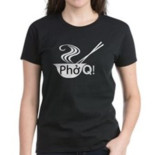 Womens Pho Soup Pho-Q T-Shirt