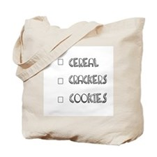 Re-usable Grocery Tote Bag